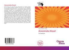 Обложка Annemieke Kiesel