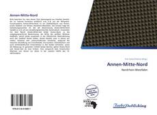 Portada del libro de Annen-Mitte-Nord