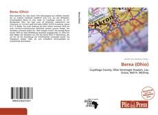 Buchcover von Berea (Ohio)