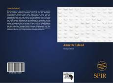 Bookcover of Annette Island