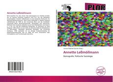 Portada del libro de Annette Leßmöllmann