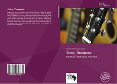 Bookcover of Teddy Thompson