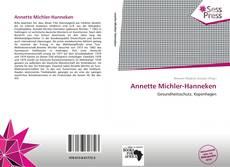 Portada del libro de Annette Michler-Hanneken