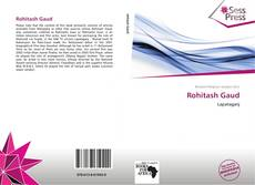Bookcover of Rohitash Gaud