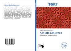 Couverture de Annette Kellerman