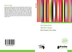 Bookcover of Water Stop