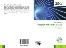 Portada del libro de People'S Action (Romania)