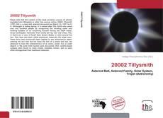 20002 Tillysmith kitap kapağı