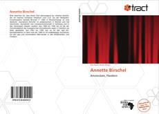Capa do livro de Annette Birschel