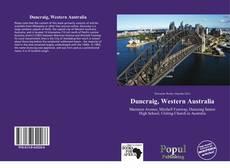 Couverture de Duncraig, Western Australia