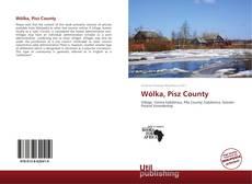 Borítókép a  Wólka, Pisz County - hoz