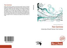 Bookcover of Tee Corinne