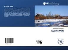 Wycinki Małe的封面