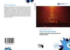 Bookcover of Otto Kretschmer