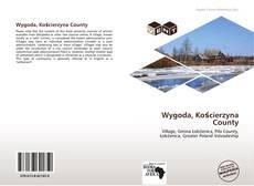 Buchcover von Wygoda, Kościerzyna County