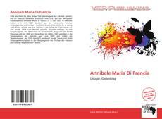 Buchcover von Annibale Maria Di Francia