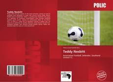 Bookcover of Teddy Nesbitt