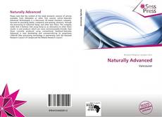 Bookcover of Naturally Advanced
