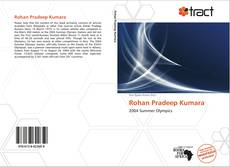 Bookcover of Rohan Pradeep Kumara