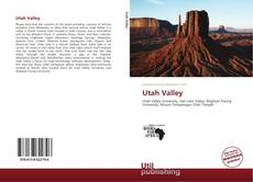 Bookcover of Utah Valley