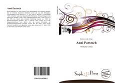 Anni Partzsch kitap kapağı