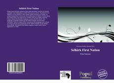 Portada del libro de Selkirk First Nation