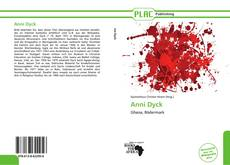 Bookcover of Anni Dyck