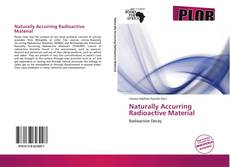 Capa do livro de Naturally Accurring Radioactive Material