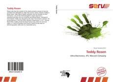 Bookcover of Teddy Rosen