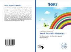 Anni Brandt-Elsweier kitap kapağı
