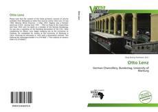Buchcover von Otto Lenz
