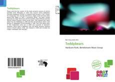 Couverture de Teddybears