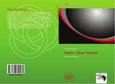 Portada del libro de Rohini (West Bengal)