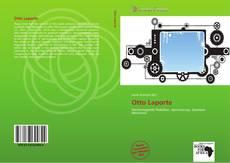 Bookcover of Otto Laporte