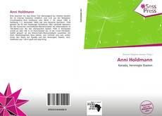 Bookcover of Anni Holdmann
