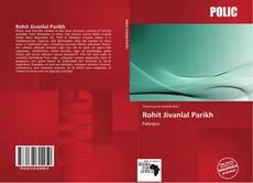 Rohit Jivanlal Parikh的封面