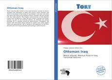 Couverture de Ottoman Iraq