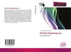 Capa do livro de Rohitha Bogollagama