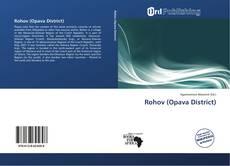 Couverture de Rohov (Opava District)