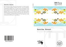 Buchcover von Annika Ernst