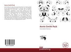 Bookcover of Annie Smith Peck
