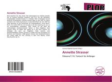 Bookcover of Annette Strasser