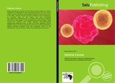 Couverture de Uterine Cancer