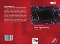 Bookcover of Anno (Spieleserie)