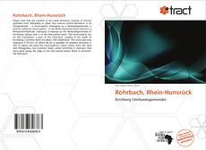 Bookcover of Rohrbach, Rhein-Hunsrück