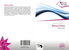 Bookcover of Nature China