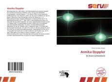 Bookcover of Annika Doppler