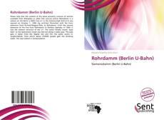 Borítókép a  Rohrdamm (Berlin U-Bahn) - hoz