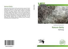 Nature Deity kitap kapağı