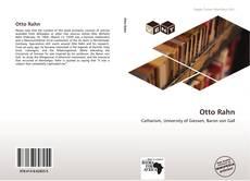 Portada del libro de Otto Rahn